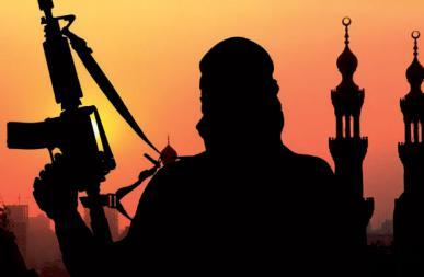 Islamilaisen valtion uhka