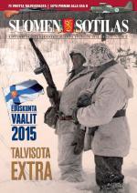 Suomen Sotilas 1/2015