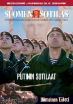 Suomen Sotilas 2/2015