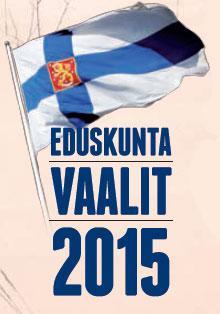 Suomen Sotilaan eduskuntavaalikysely: kristillisdemokraatit vastaavat