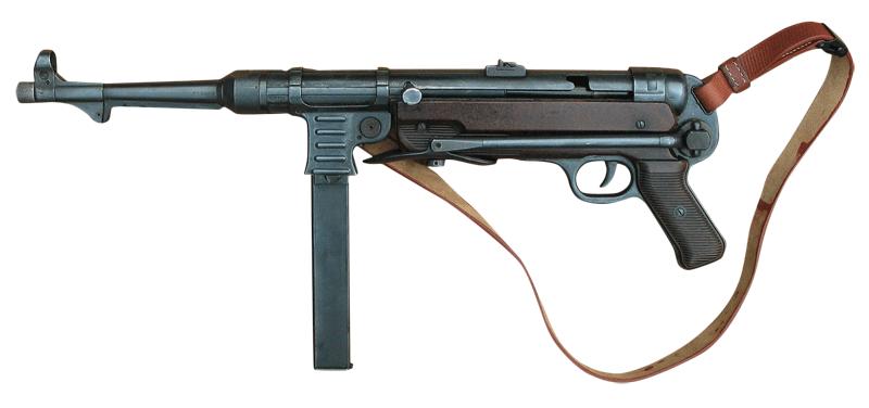 Deaktivoidut aseet – aselain harmaa alue