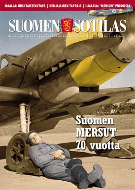 Suomen Sotilas 4/2013