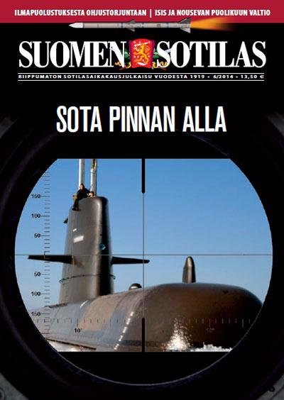 Suomen Sotilas 6/2014