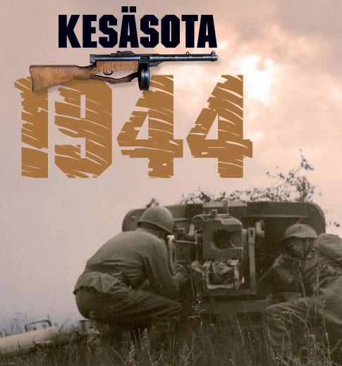 Kesäsota 1944
