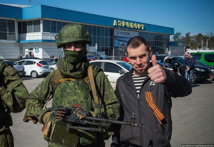 Krimiltä Moldovaan – seuraava Potemkinin kulissi