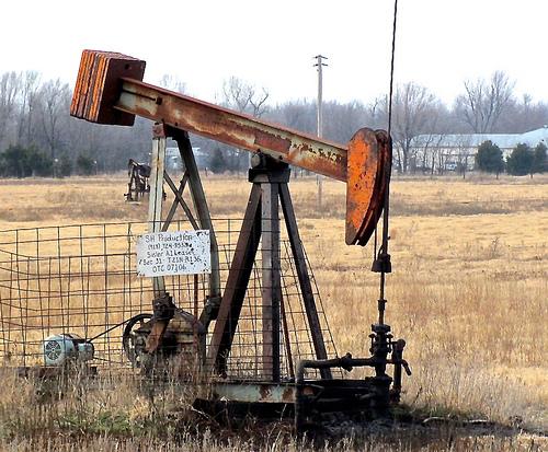 Öljyn hinta romahti, Venäjä pahoissa vaikeuksissa.