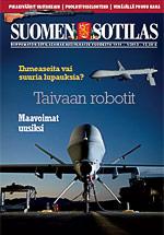 Suomen Sotilas 1/2013