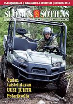 Suomen Sotilas 3/2013