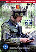 Suomen Sotilas 4/2012