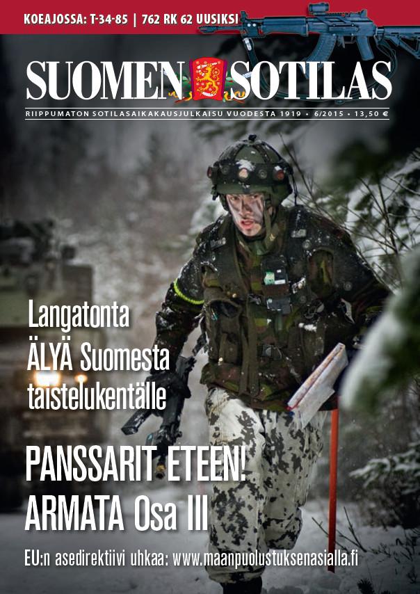 suomen sotilas arkisto