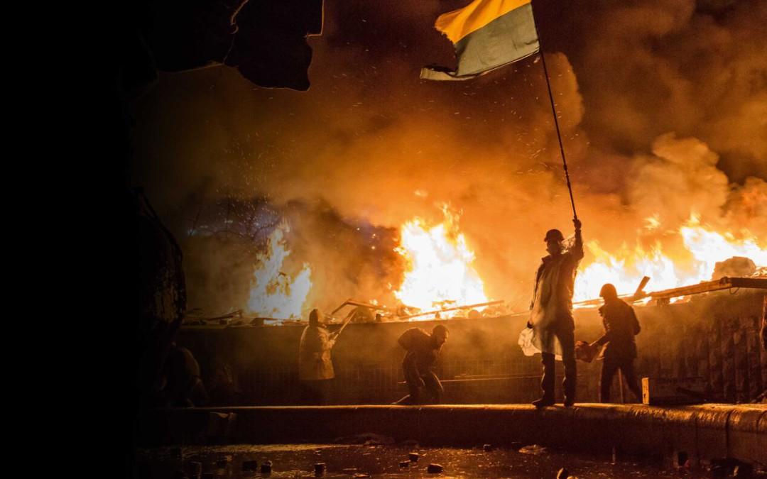 Konfliktista toiseen – haastattelussa lähetystöneuvos Anssi Kullberg