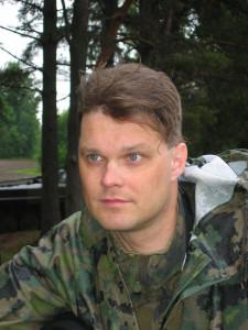 Jaakko Puuperä