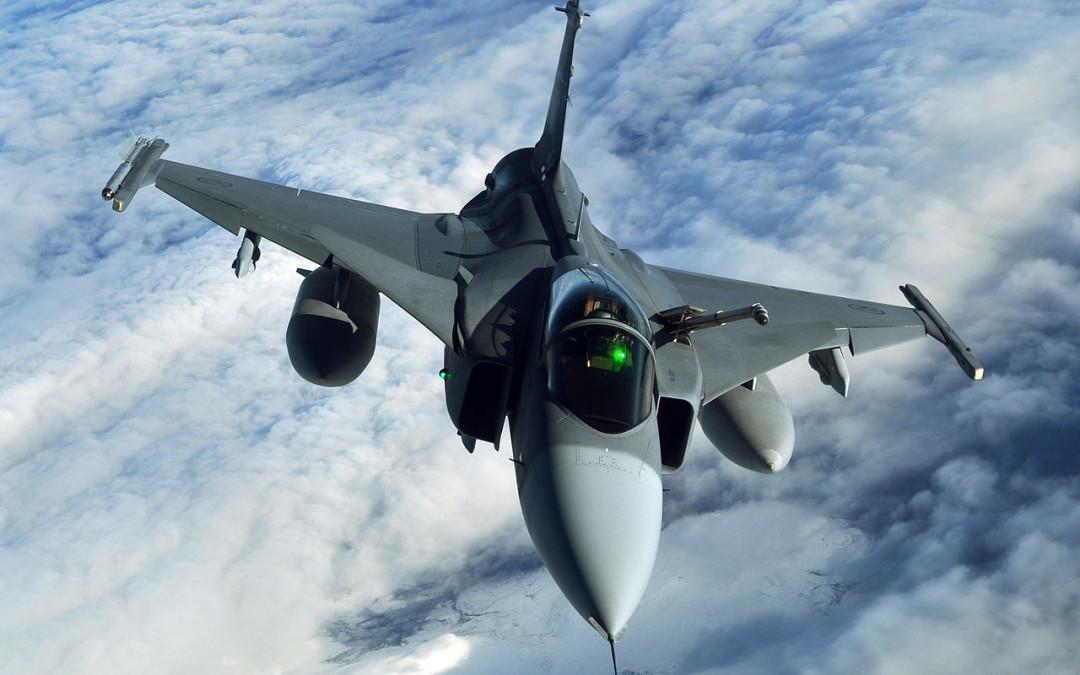 Nato tukeutuisi Ruotsin maaperälle puolustaessaan Baltiaa