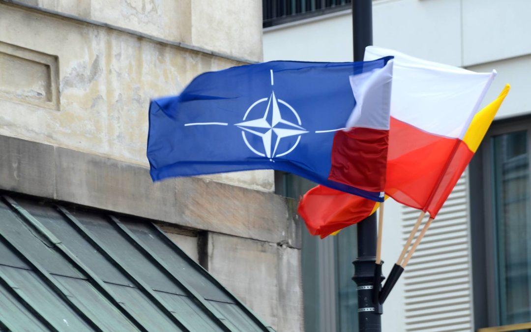 Puola – NATO:n mallioppilas
