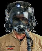 F-35:n 439 000 euron hintaisessa (!) kypäränäytössä on ollut ongelmia.
