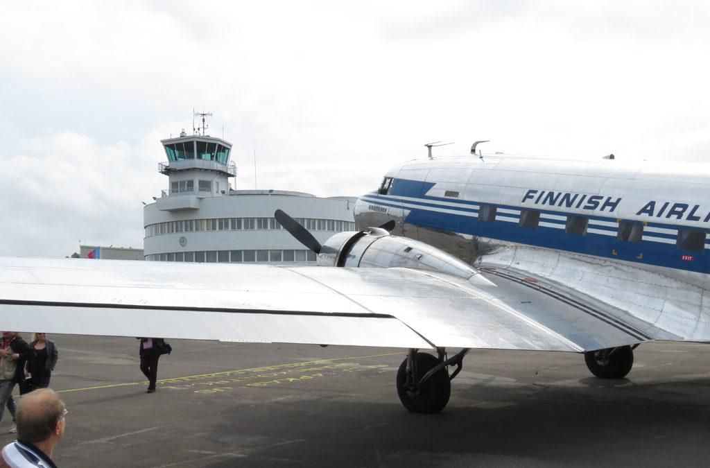 Pelastuuko Malmin lentokenttä? Helsingin kaupunki sanoi kentälle ei.
