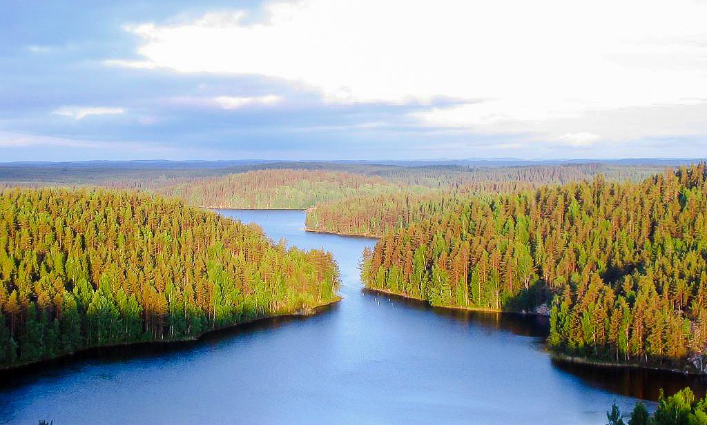 Suomen Sotilas selvitti ulkomaalaisten kiinteistöostot kansallisuuksittain