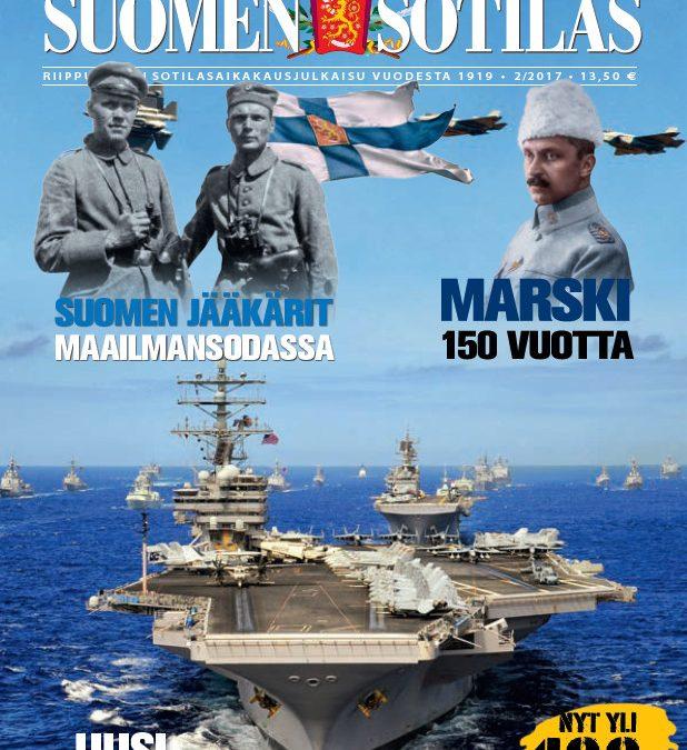 Suomen Sotilas 2/2017