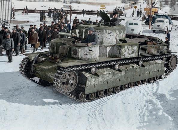 Neuvostopanssari_talvisota