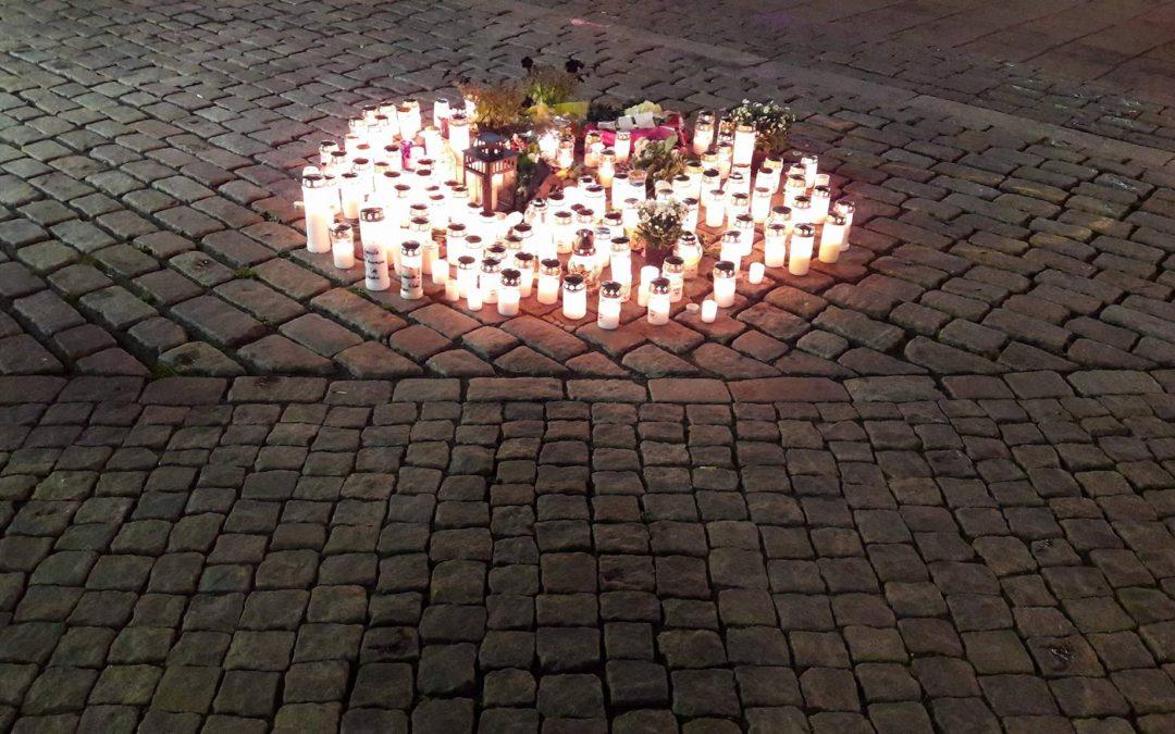 Islamistisen terrorismin tie Suomeen