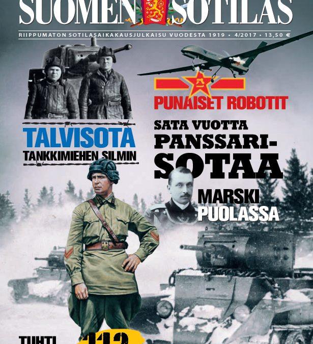 Suomen Sotilas 4/2017