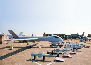 Wing Loong I on Kiinan lisäksi käytössä ainakin Egyptissä, Saudi-Arabiassa ja Yhdistyneissä Arabiemiraateissa.