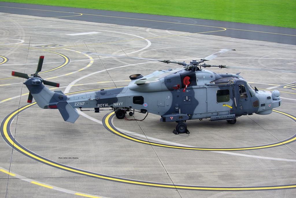 Wildcat-helikopteri