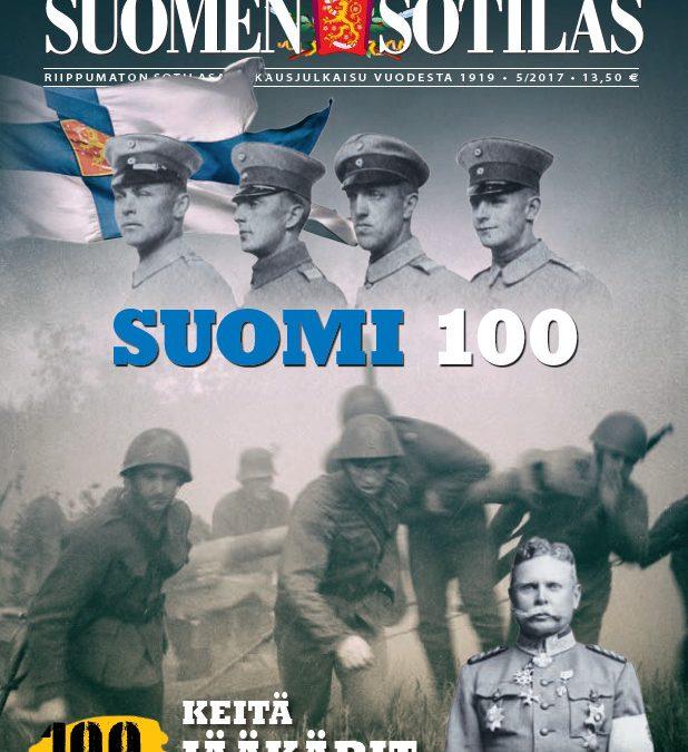 Suomen Sotilas 5/2017