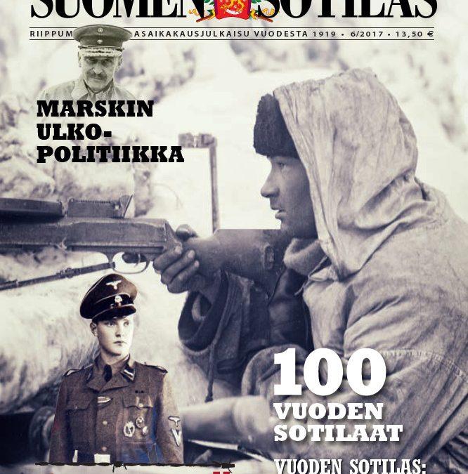 Suomen Sotilas 6/2017