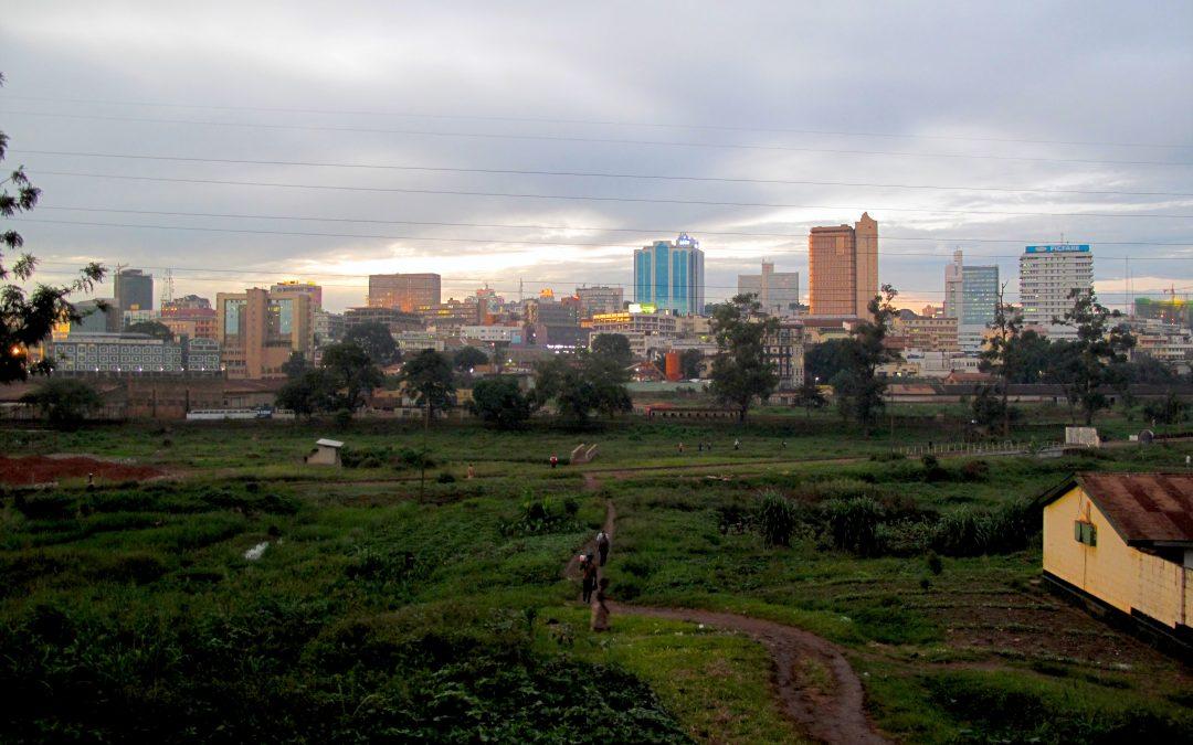 Uganda-vyyhdin monet kasvot