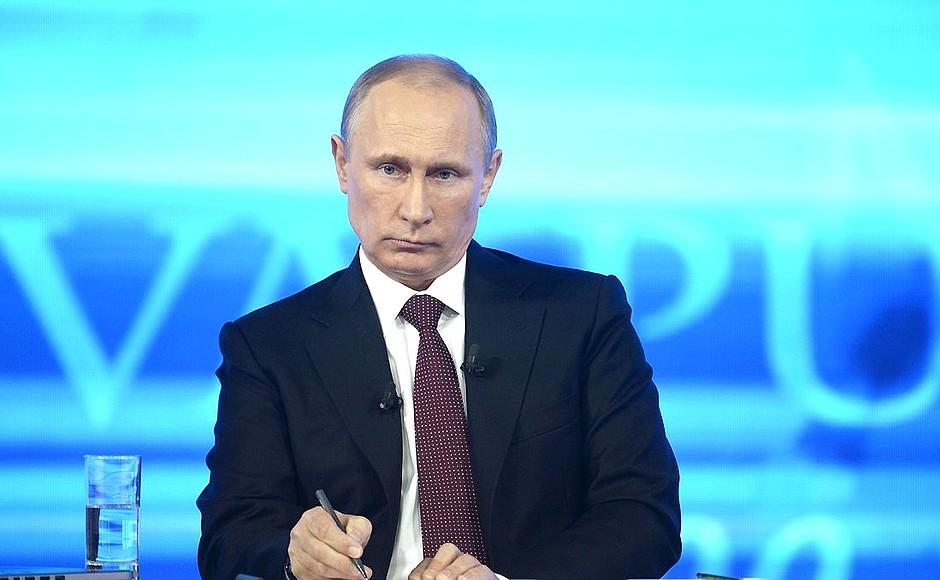 Venäjän uusimmat operatiiviset ja strategiset asejärjestelmät