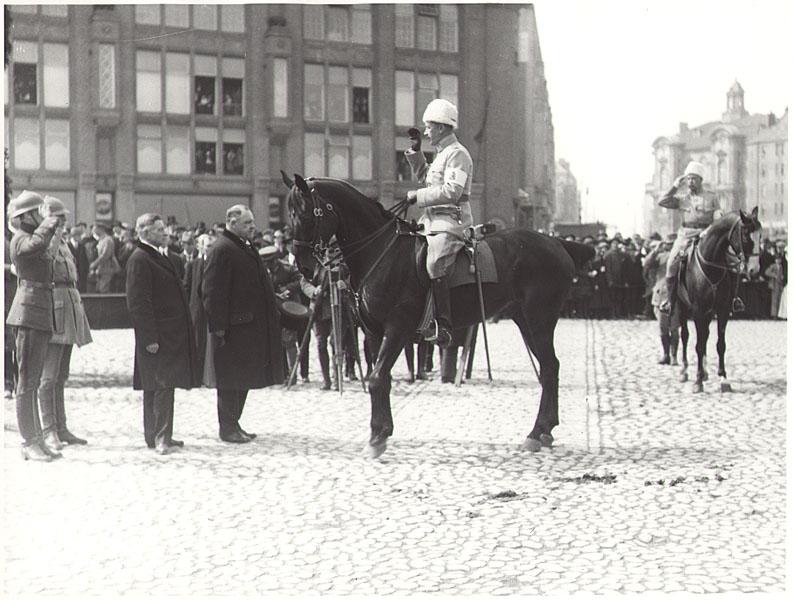 Toukokuu 1918