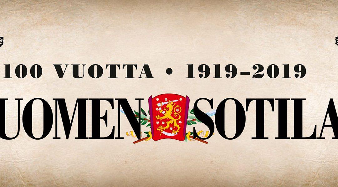 Suomen Sotilas 100 vuotta