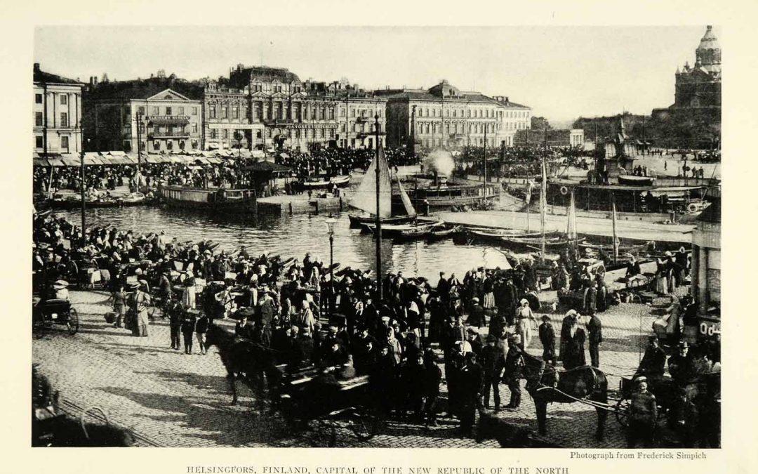 Suomen Sotilas vuonna 1921