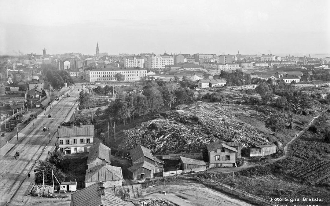 Suomen Sotilas vuonna 1926