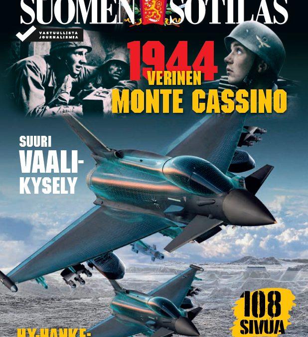 Suomen Sotilas 2/2019