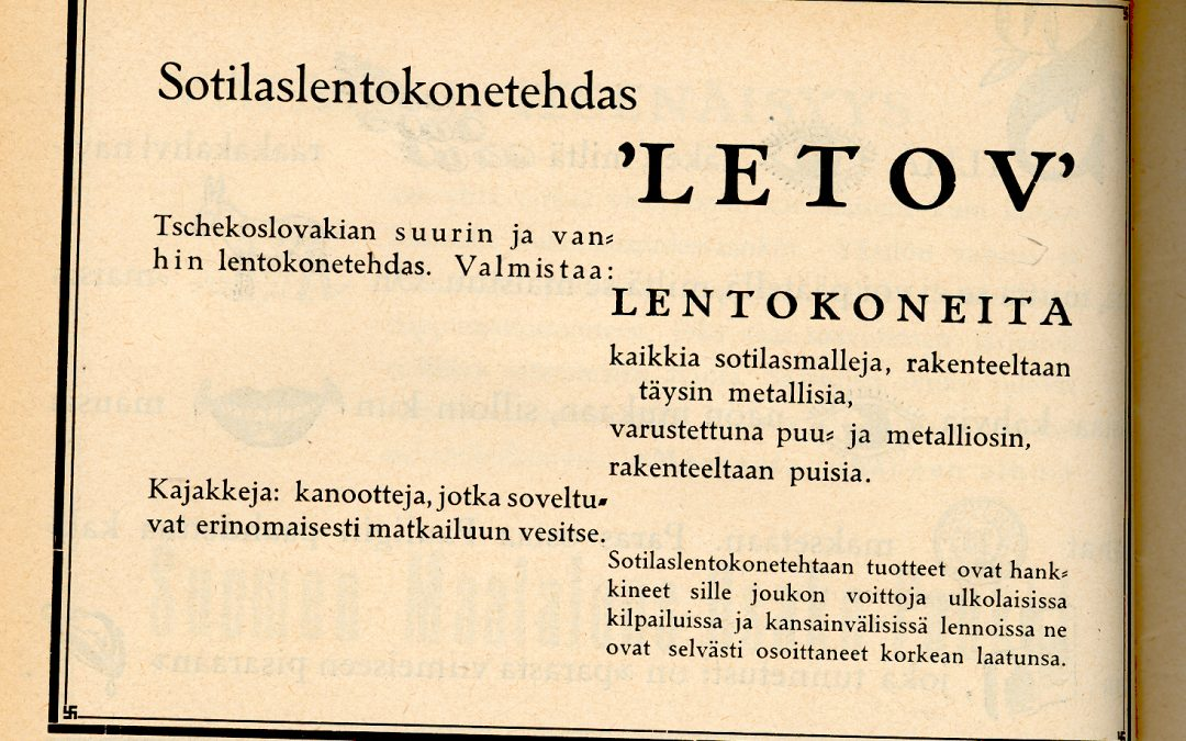 Suomen Sotilas vuonna 1931