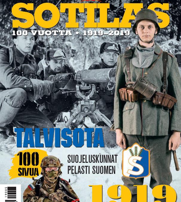 Suomen Sotilas 5/2019