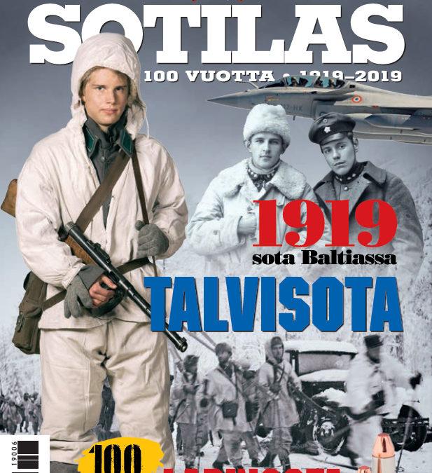 Suomen Sotilas 6/2019